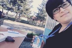 Marta-vullnetare e RMK