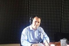 ex Director of Radio Maria Kosovë